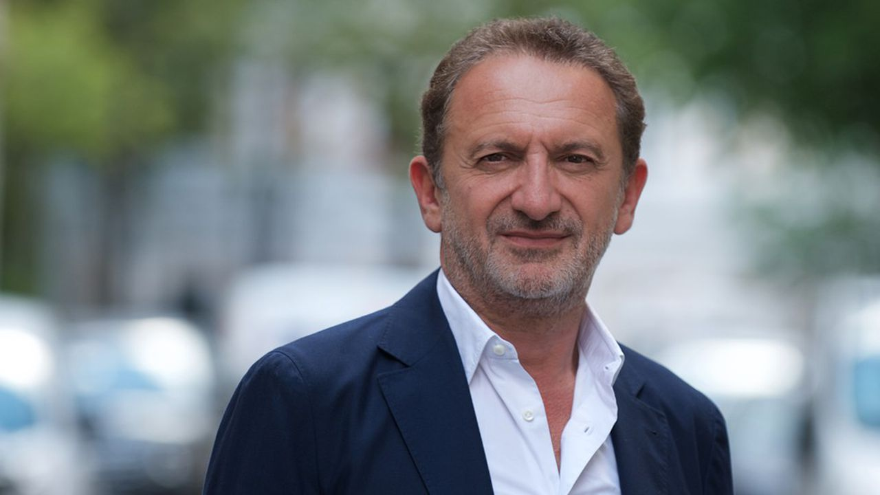 Thomas Anargyros, président de l'USPA: «Sans le plan massif et volontariste de l'Etat, toute l'économie de notre secteur était au tapis!»