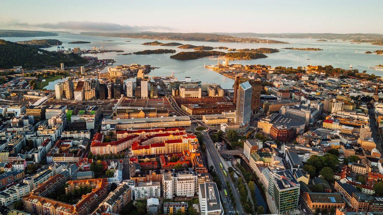 Le fonds souverain norvégien qui gère 1.000 milliards de dollars affronte une de ses plus graves crises en interne