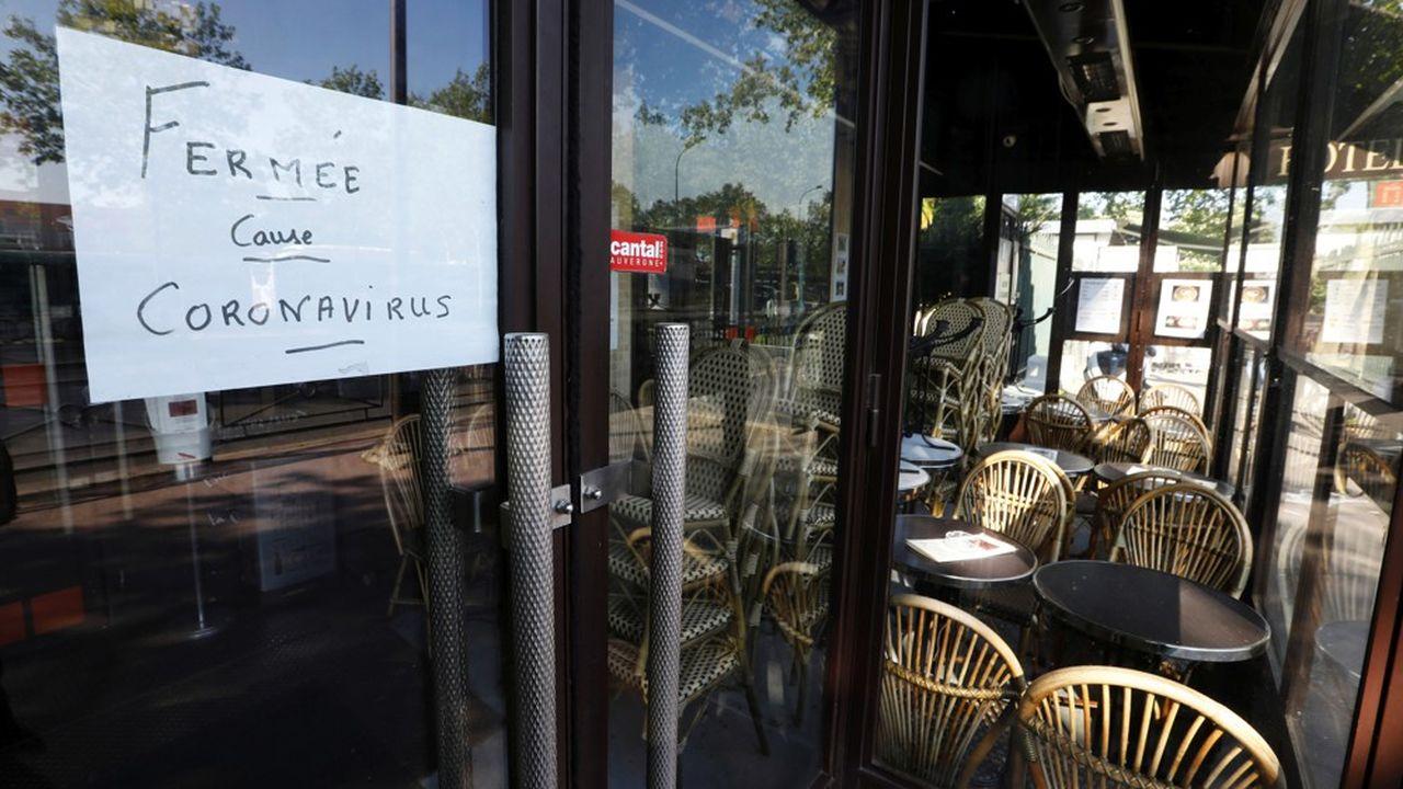 Une centaine de députés de la majorité ont remis lundi au gouvernement «un rapport spontané» pour «sauver le secteur touristique», préconisant notamment la réouverture progressive des restaurants après le 15mai.