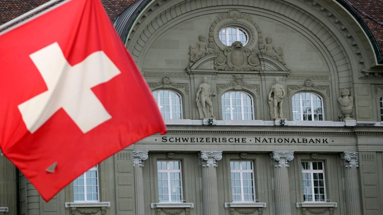La Banque nationale suisse se considère comme un investisseur purement financier