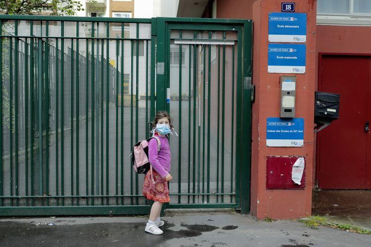 Les mesures à prendre pour rouvrir les écoles aux élèves le 12mai et certains collèges le 18mai sont très strictes.