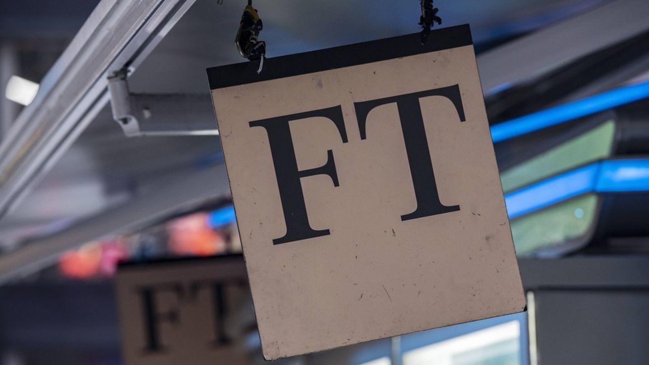 Même si le «Financial Times» licencie très rarement ses journalistes, la carrière de Mark Di Stefano serait en jeu.