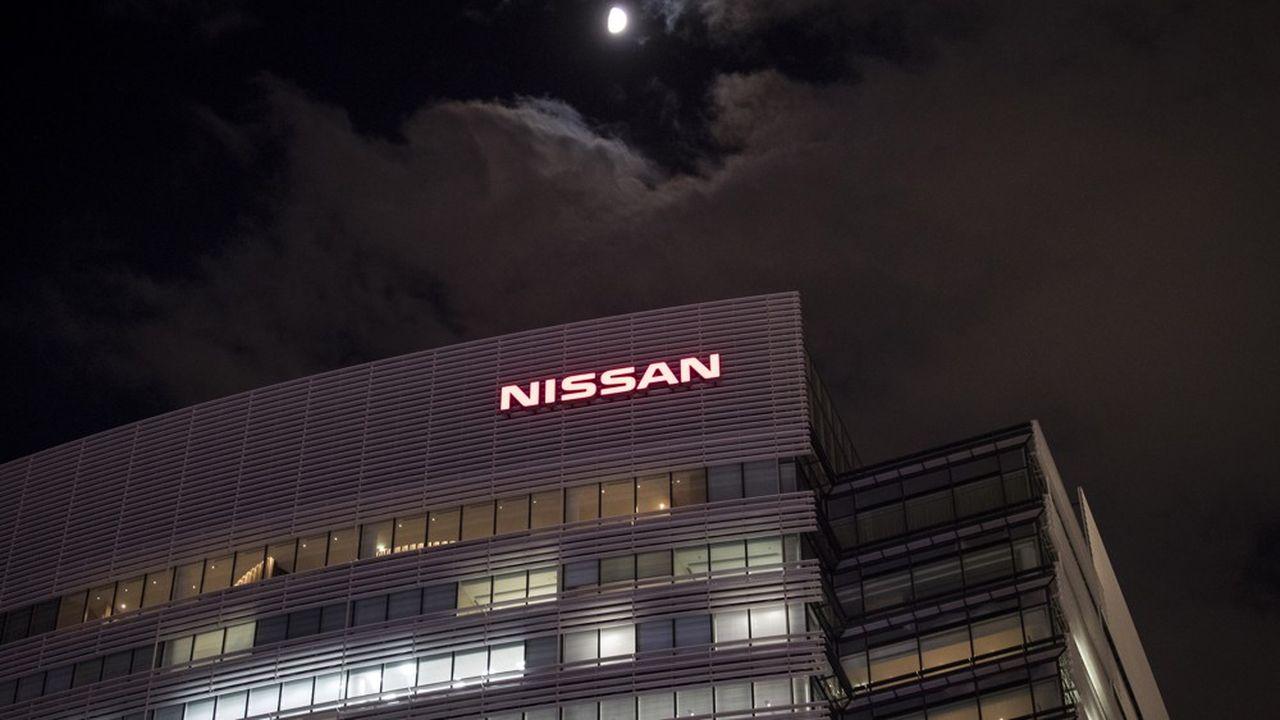 Comme toutes les marques de gamme moyenne, Mitsubishi Motors et Nissan ont souffert depuis le début de la pandémie d'un effondrement de leurs ventes dans les pays entrés en confinement.
