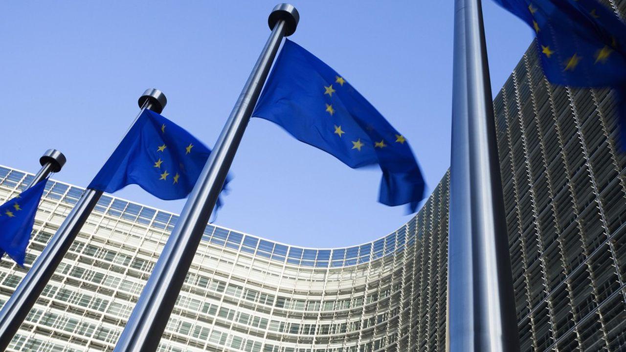 La Commission européenne a présenté, mardi, un paquet destiné à faciliter la tâche du secteur financier européen.