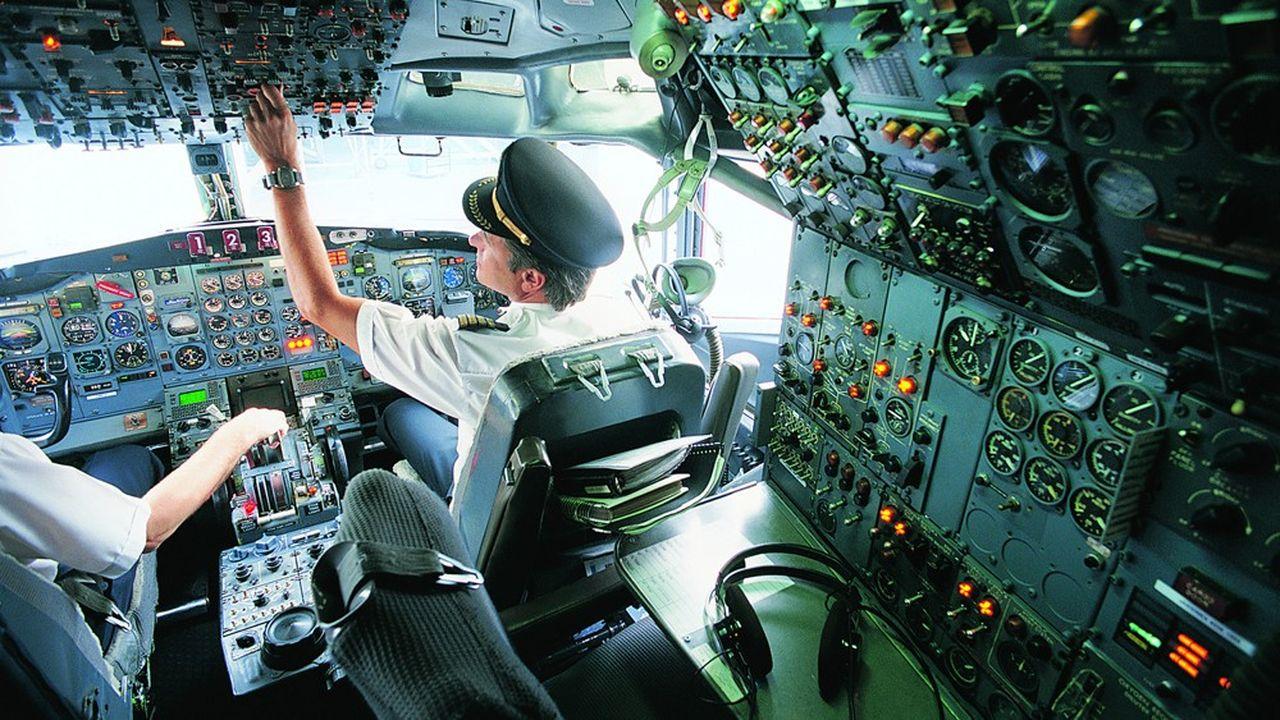 Les difficultés de l'aéronautique civile auront un impact surl'activité de Thales, mais sans doute dans des proportions raisonnables.