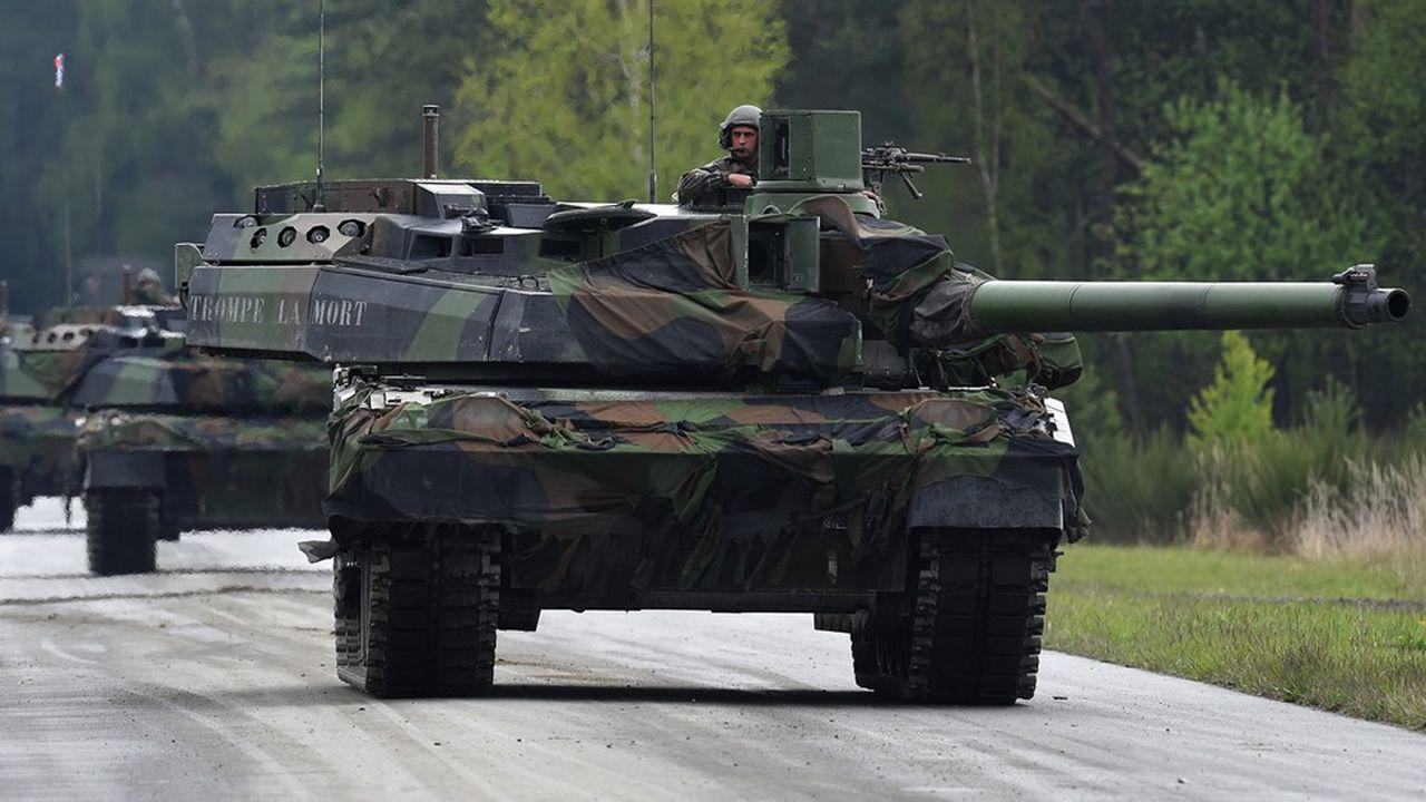 L'accord-cadre qui définit le projet de système de combat terrestre commun entre la France et l'Allemagne a enfin été signé à Paris comme à Berlin.