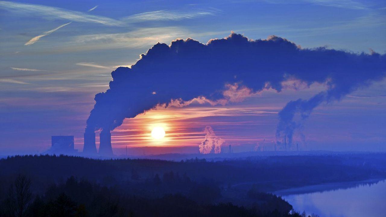 «Les gaz à effet de serre, tout comme les virus, ne respectent pas les frontières nationales», prévient le chef de l'ONU, Antonio Guterres.