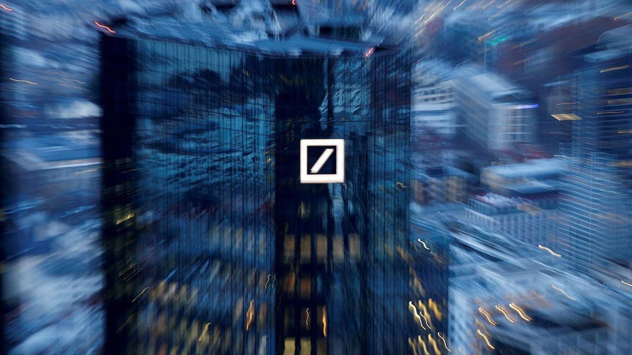 Sur les trois premiers mois de l'année, c'est la banque d'investissement qui a tiré les résultats du groupe, avec une hausse des revenus de 18% sur un an.