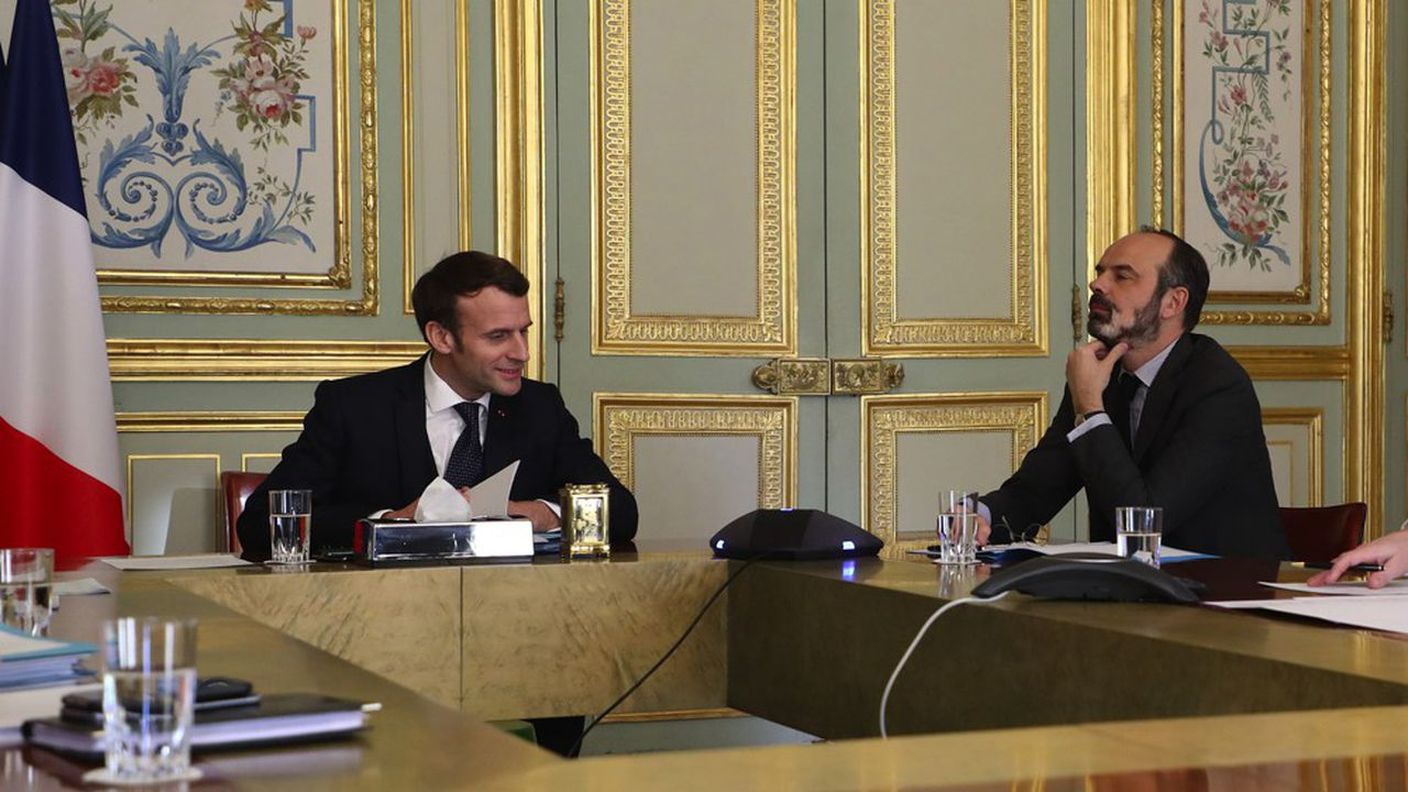 Les mesures annoncées mardi par Edouard Philippe sont largement soutenues prises une par une, mais la confiance dans l'exécutif n'est pas encore au rendez-vous