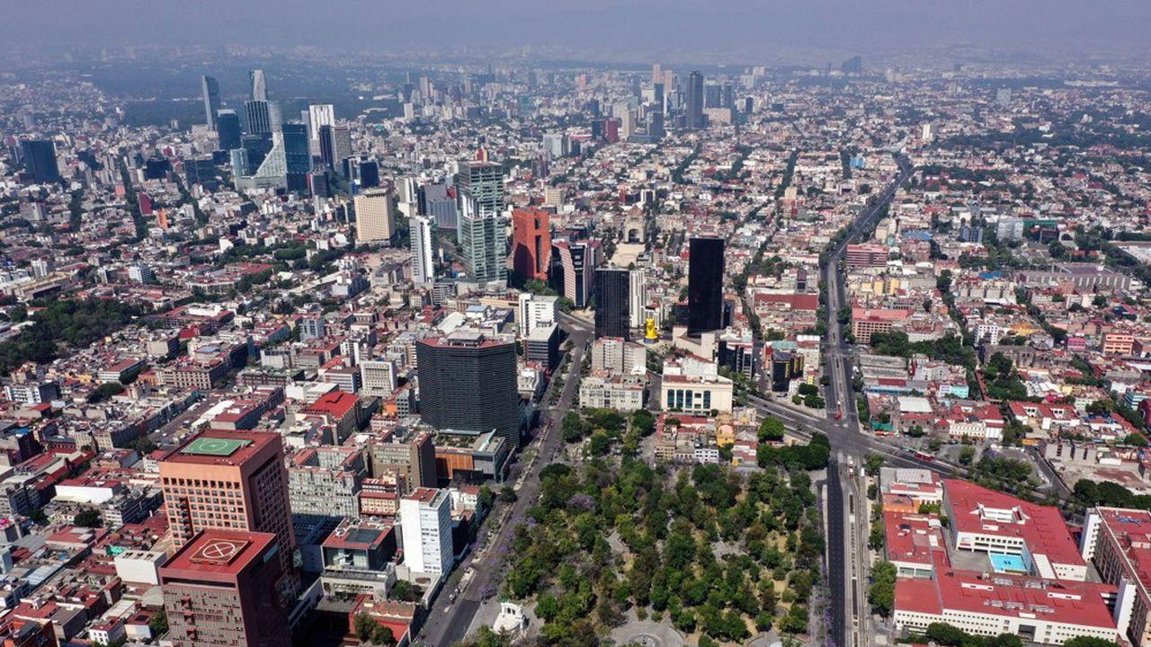 Le Mexique est le premier partenaire commercial de l'Europe en Amérique latine avec près de 100milliards d'euros d'échanges.