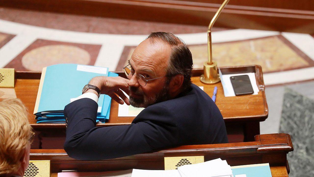 Edouard Philippe veut instaurer un dialogue avec les élus locaux pour ajuster les mesures de déconfinement.
