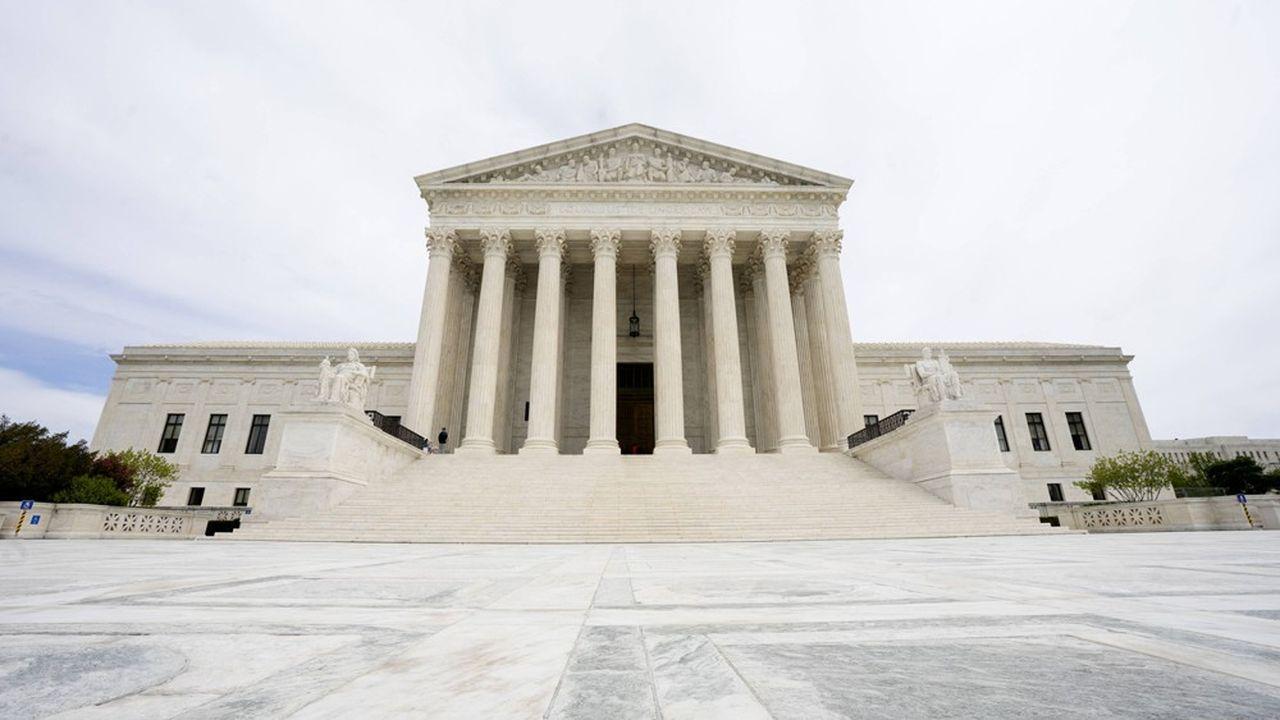 Les juges de la Cour suprême vont notamment étudier l'affaire liée aux déclarations d'impôts de Donald Trump.