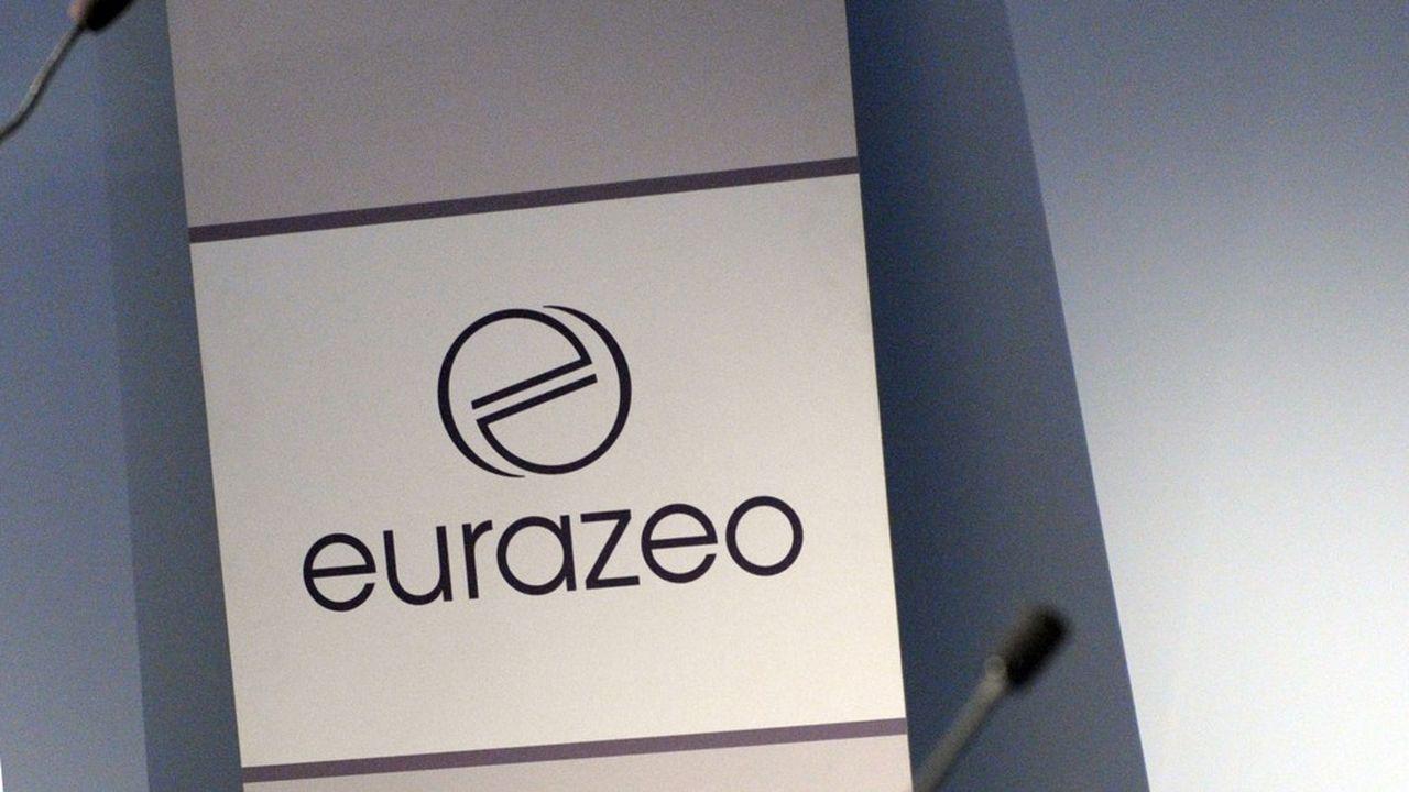 Eurazeo tient ce jeudi son assemblée générale à huis-clos.