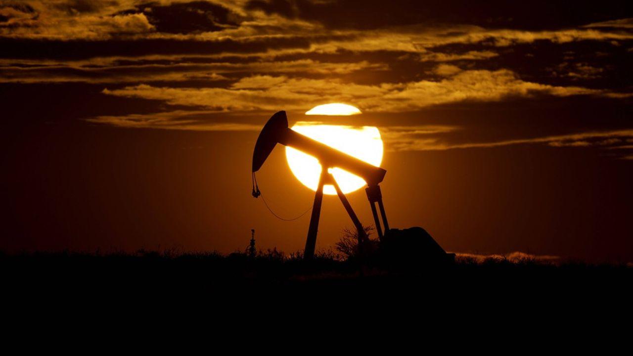 Le coronavirus a mis sens dessus dessous l'industrie du pétrole en 2020.