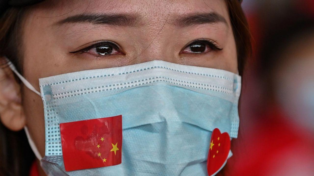 Les autorités sanitaires chinoises auraient camouflé intentionnellement la dangerosité et la contagiosité du coronavirus, selon les plaignants.