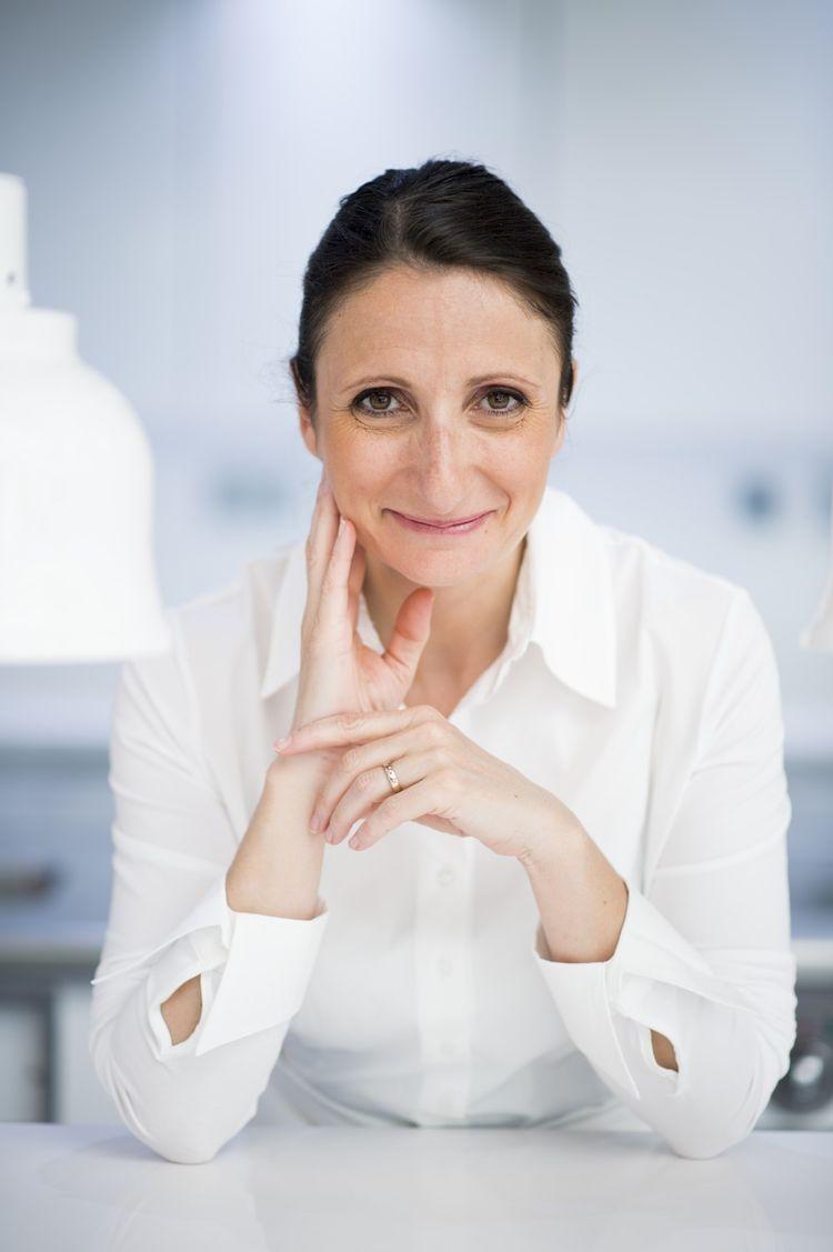 Anne-Sophie Pic a eu la bonne idée de lancer dès 2014 une gamme de plats en verrine livrés au bureau.