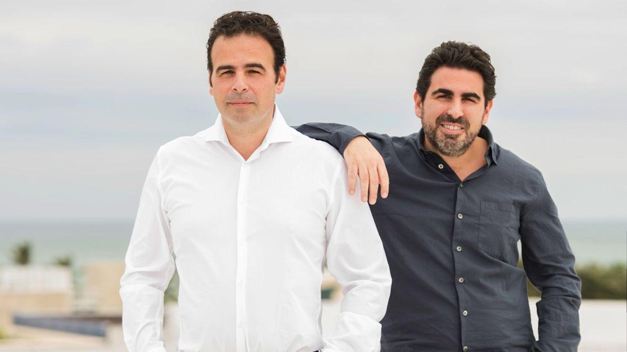 Yohan et Michaël Bentolila tiennent à préserver le caractère universel de leur solution.