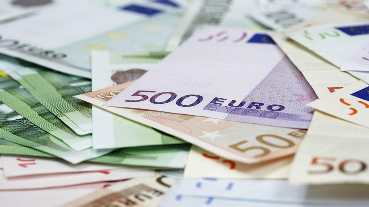 Entre l'Italie et l'Allemagne, l'euro est écartelé entre des destins et des trajectoires contradictoires.