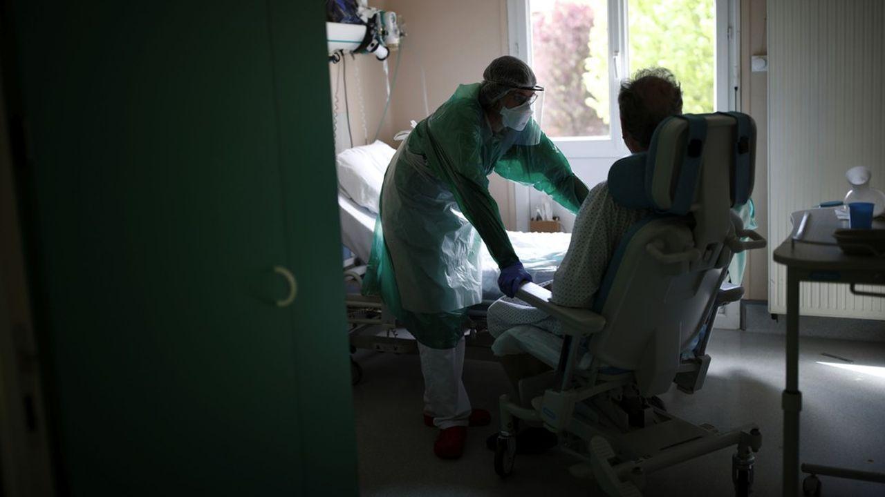 «L'hôpital est le plus urgent des domaines, où améliorer la qualité du service rendu imposera de ne pas se brider sur la quantité des moyens.»