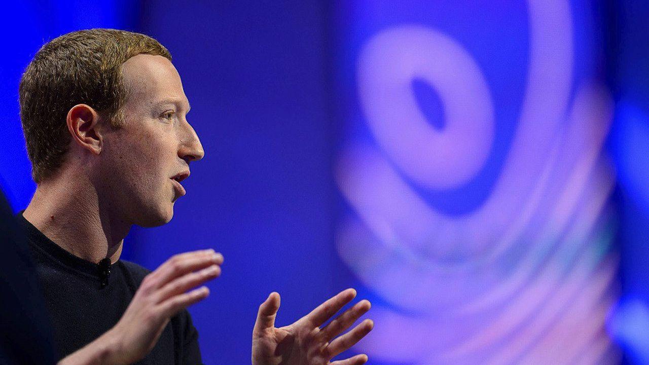 Mark Zuckerberg a renforcé sa mainmise sur le groupe qu'il a cofondé.