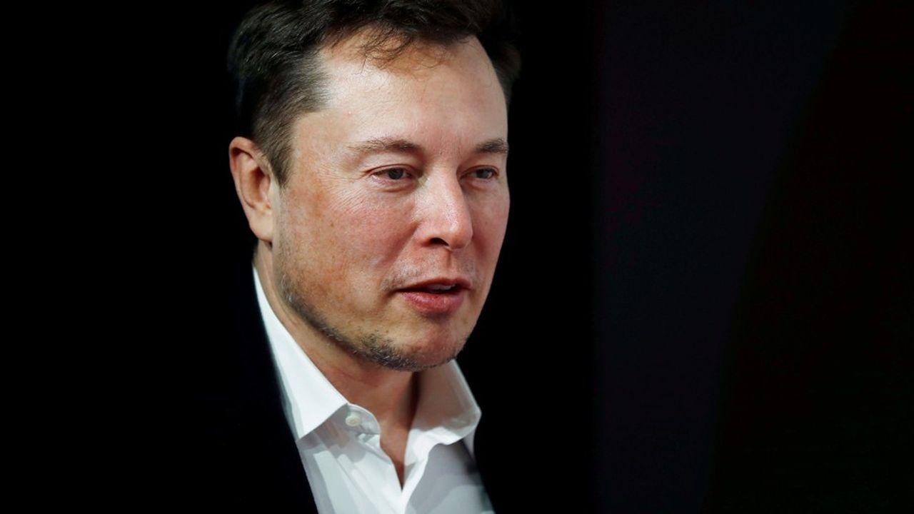 Le patron de Tesla et Space X, Elon Musk, ne décolère pas contre le confinement en Californie.