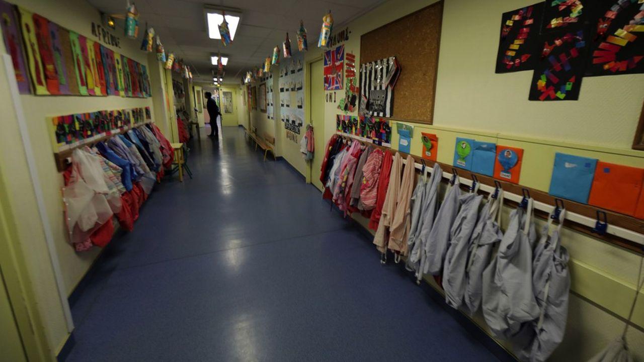 Les règles sanitaires à respecter pour la réouverture des établissements scolaires restent drastiques.