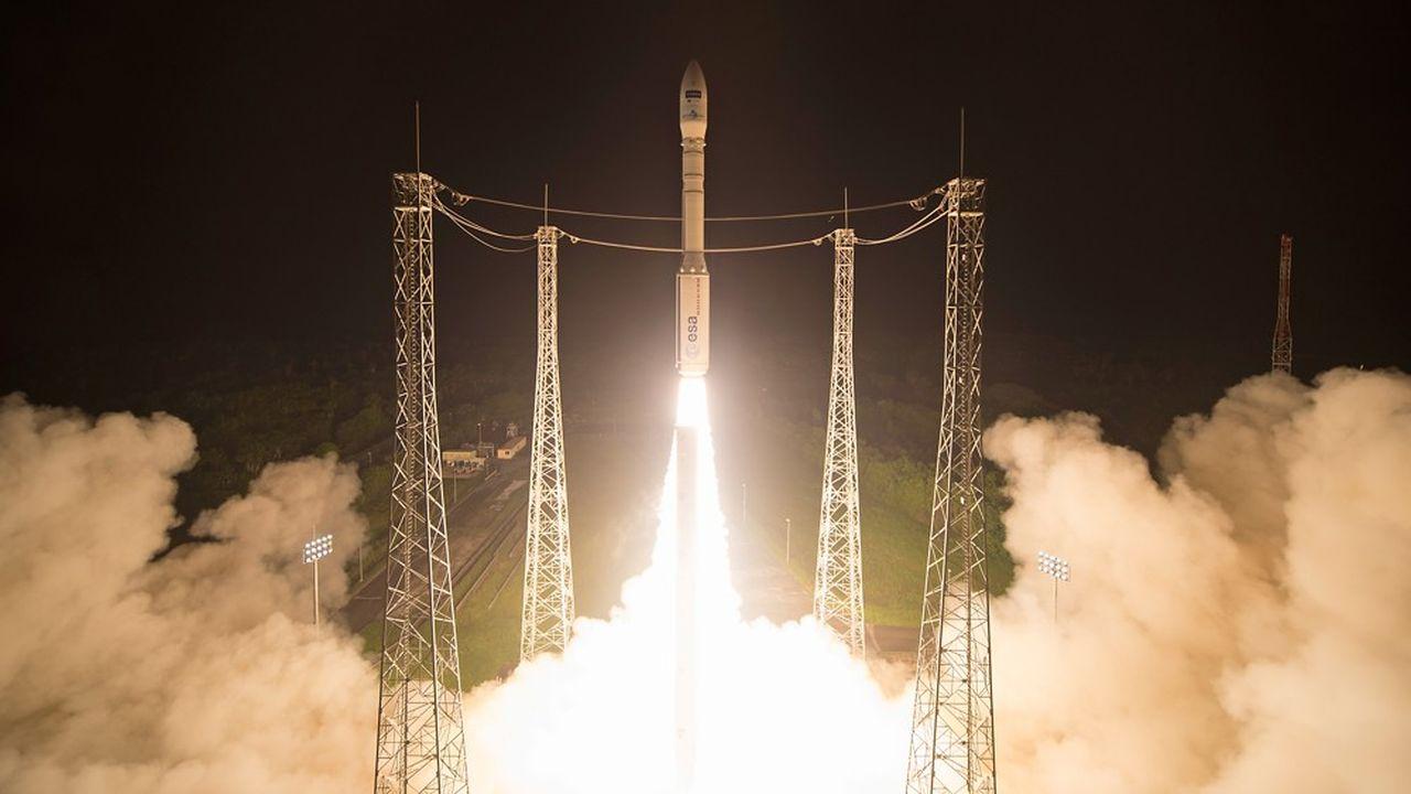Les campagnes de lancement vont reprendre à Kourou avec un premier tir de Vega prévu à la mi-juin