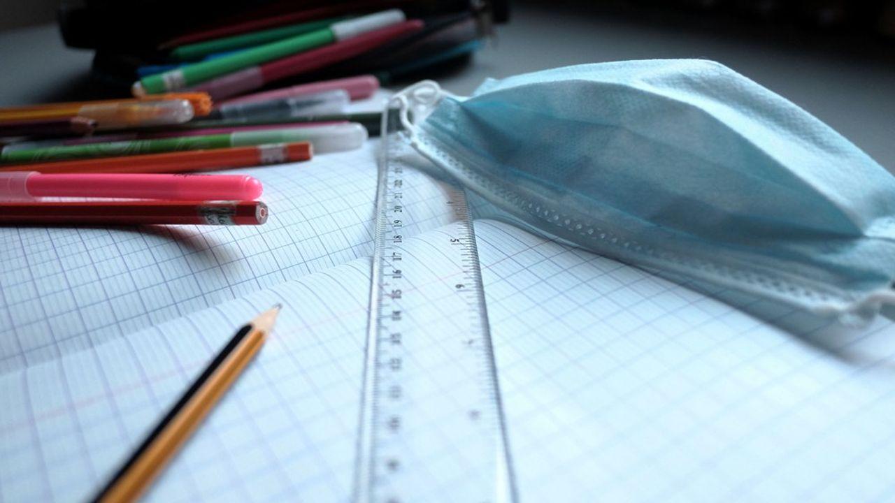 Les écoles maternelles et primaires doivent rouvrir progressivement à partir du le 11mai.