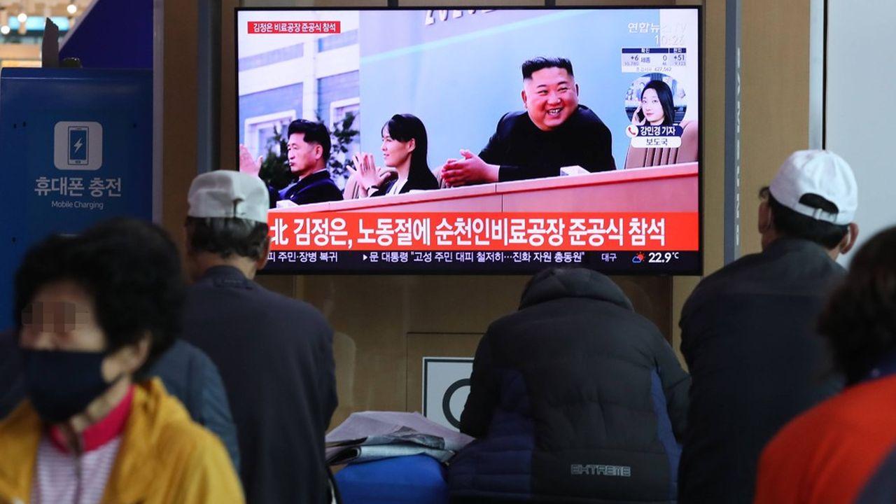 Selonl'Institut coréen pour la politique économique internationale, Kim Jong-un a engagé une série de réformes qui vont dans le bon sens
