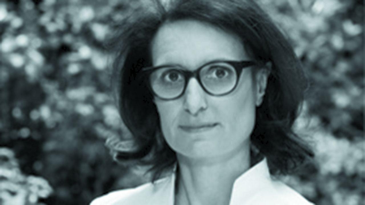 Emmanuelle Boussard-Verrecchia.