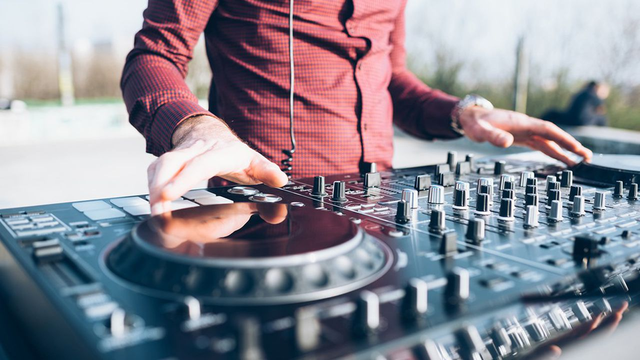La France compte 10.000 DJ