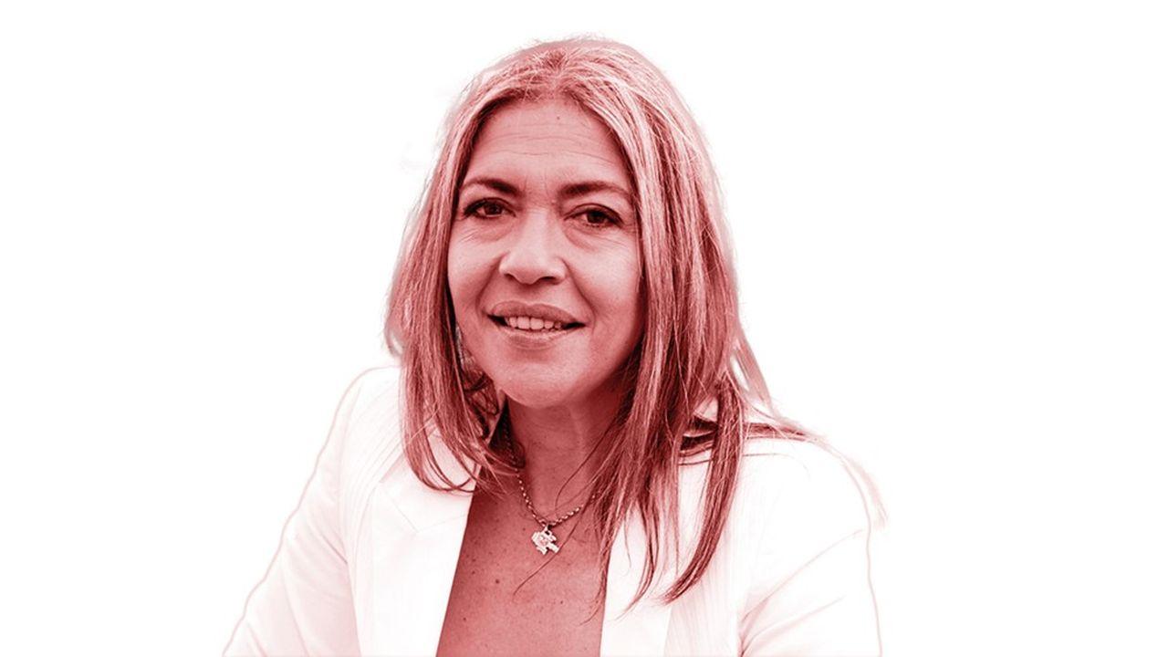 Marie-Christine Saragosse: «On a fait le choix d'assumer les charges, plutôt que de mettre des salariés en chômage partiel puisque nous sommes déjà principalement financés sur fonds publics.»