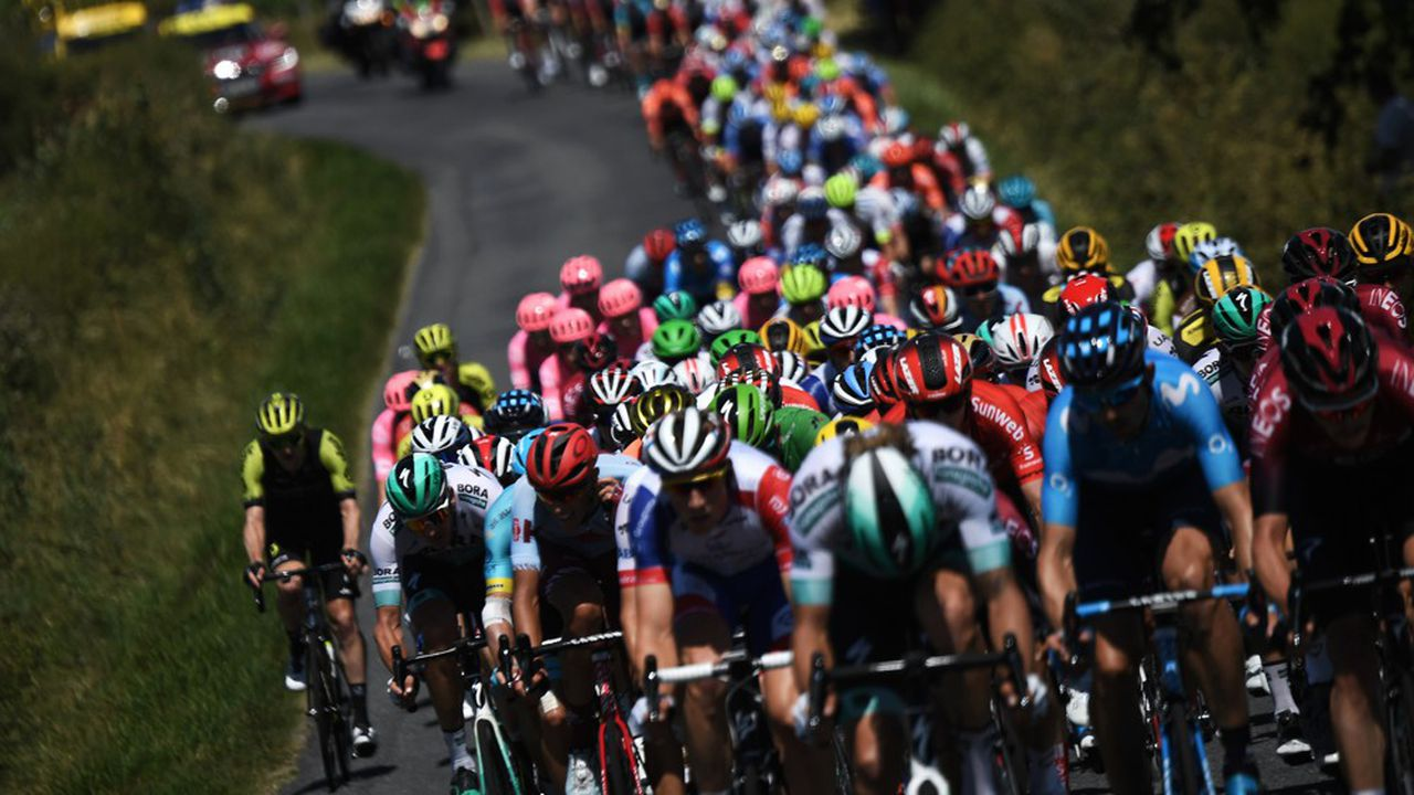 Le Tour de France est un programme majeur pour France Télévisions, qui dope les audiences de la chaîne l'été.