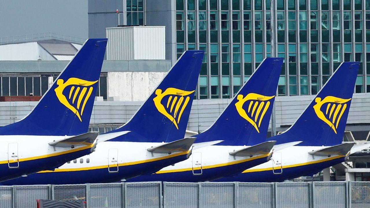 Ryanair, qui ne demandera pas de soutien des pouvoirs publics, estime que de telles aides fausseront la concurrence pour plusieurs années, et pourrait multiplier les recours dans les semaines qui viennent.