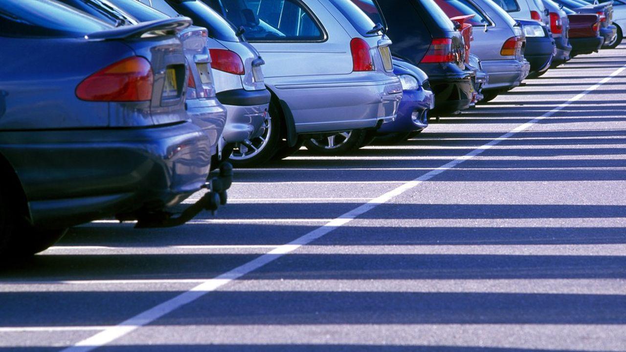 Les concessions vont commencer par devoir livrer les véhicules commandés avant le 16mars.