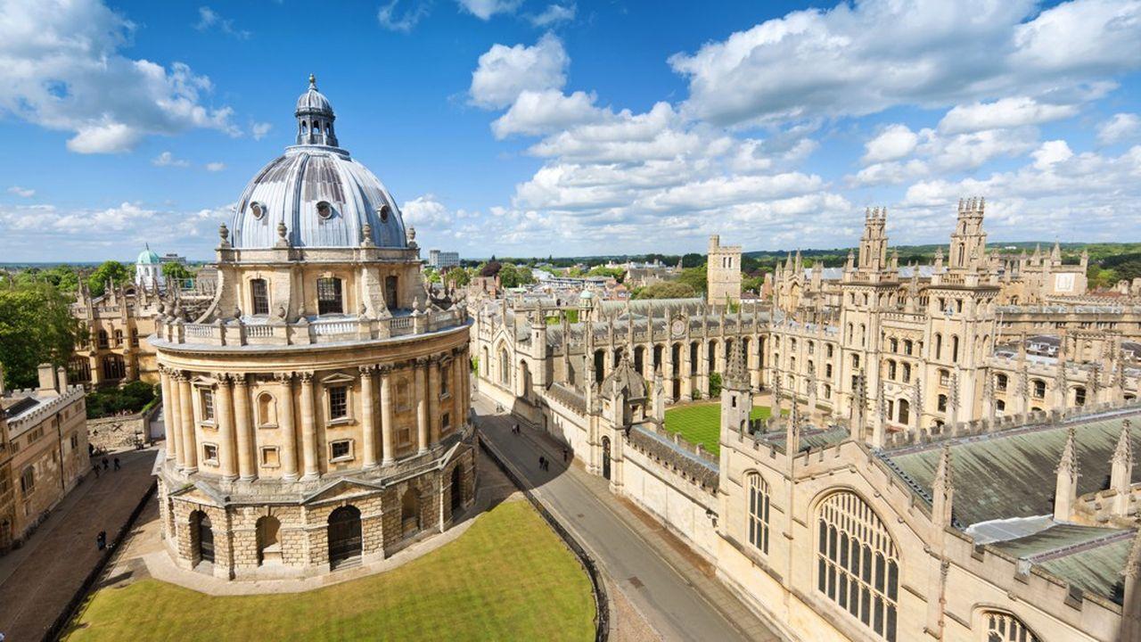 L'accord passé la semaine dernière avec l'université d'Oxford, fait d'AstraZeneca son partenaire industriel et commercial pour le développement d'un vaccin contre le Covid-19.