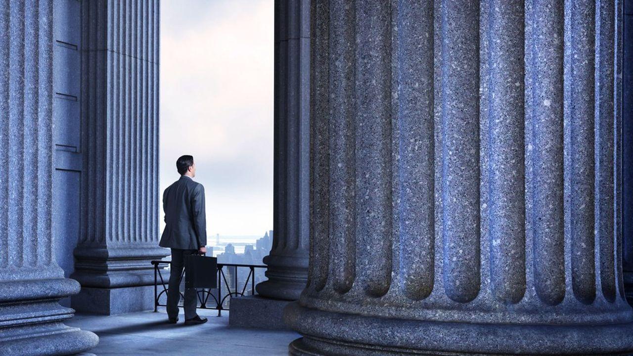 La majorité des banquiers millionnaires évolue dans les activités de marchés.
