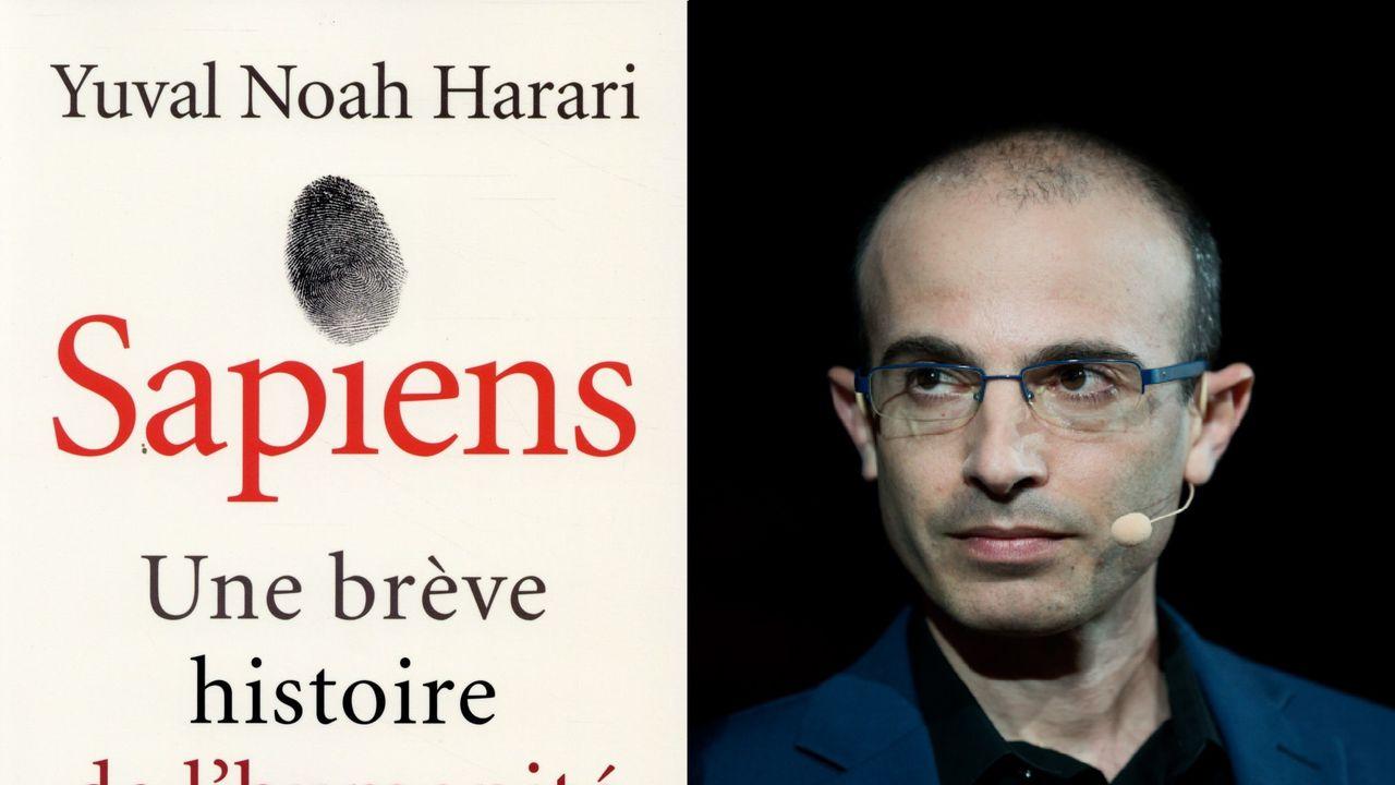 Harari Sapiens coronavirus covid-19