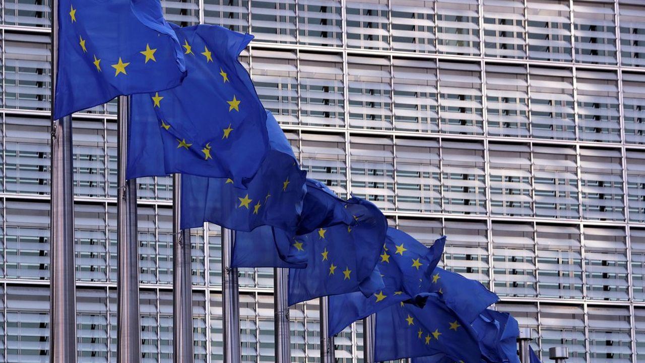 Seulement 20% des Français jugent que l'Union européenne a été à la hauteur durant la crise.