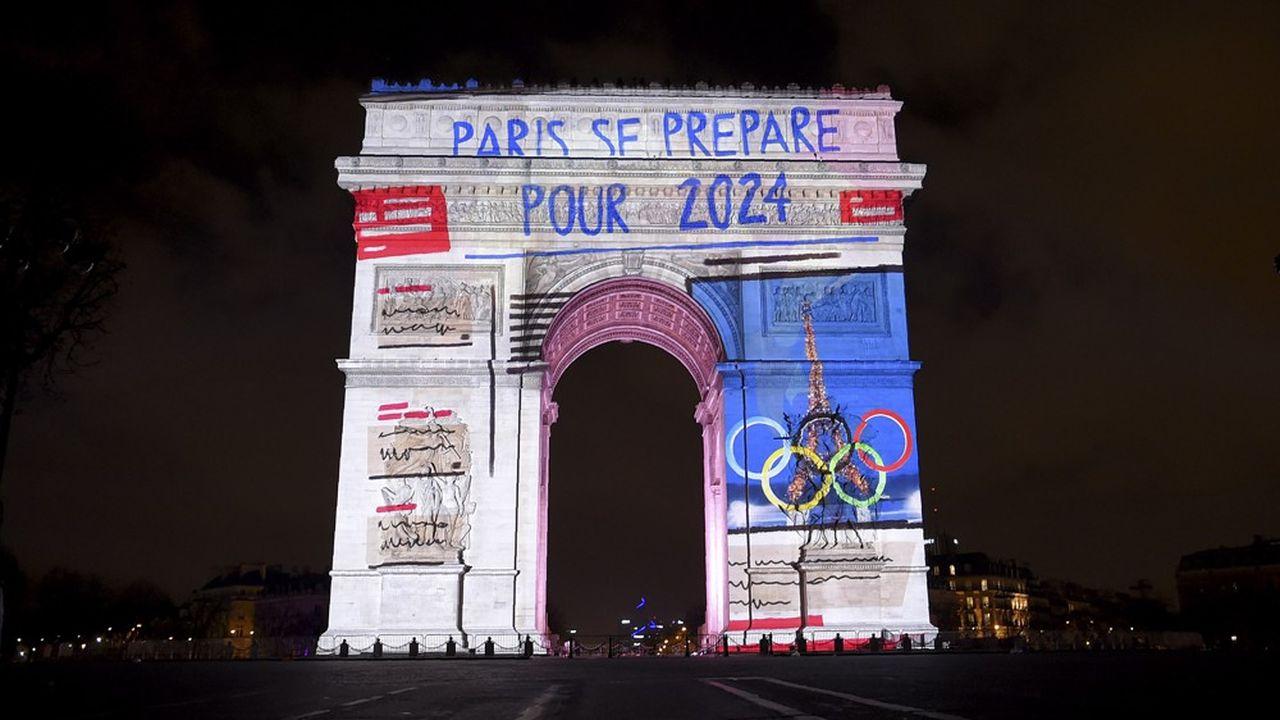 Pour le Comité international olympique, les Jeux d'été de 2024 sont ceux d'une nouvelle ère dans le cadre de son «Agenda 2020», soit l'émergence de JO axés sur le développement durable.