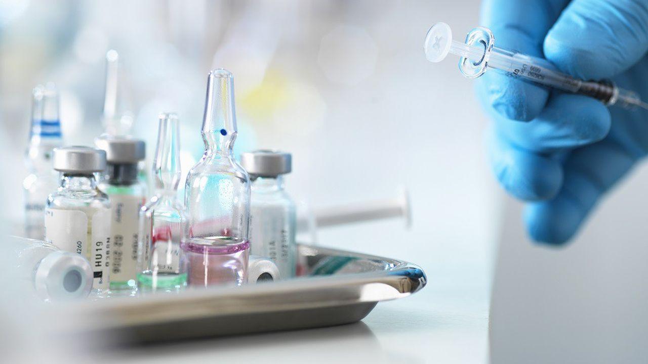 L'essai Discovery ambitionne d'inclure 3.200 patients atteints du Covid-19.
