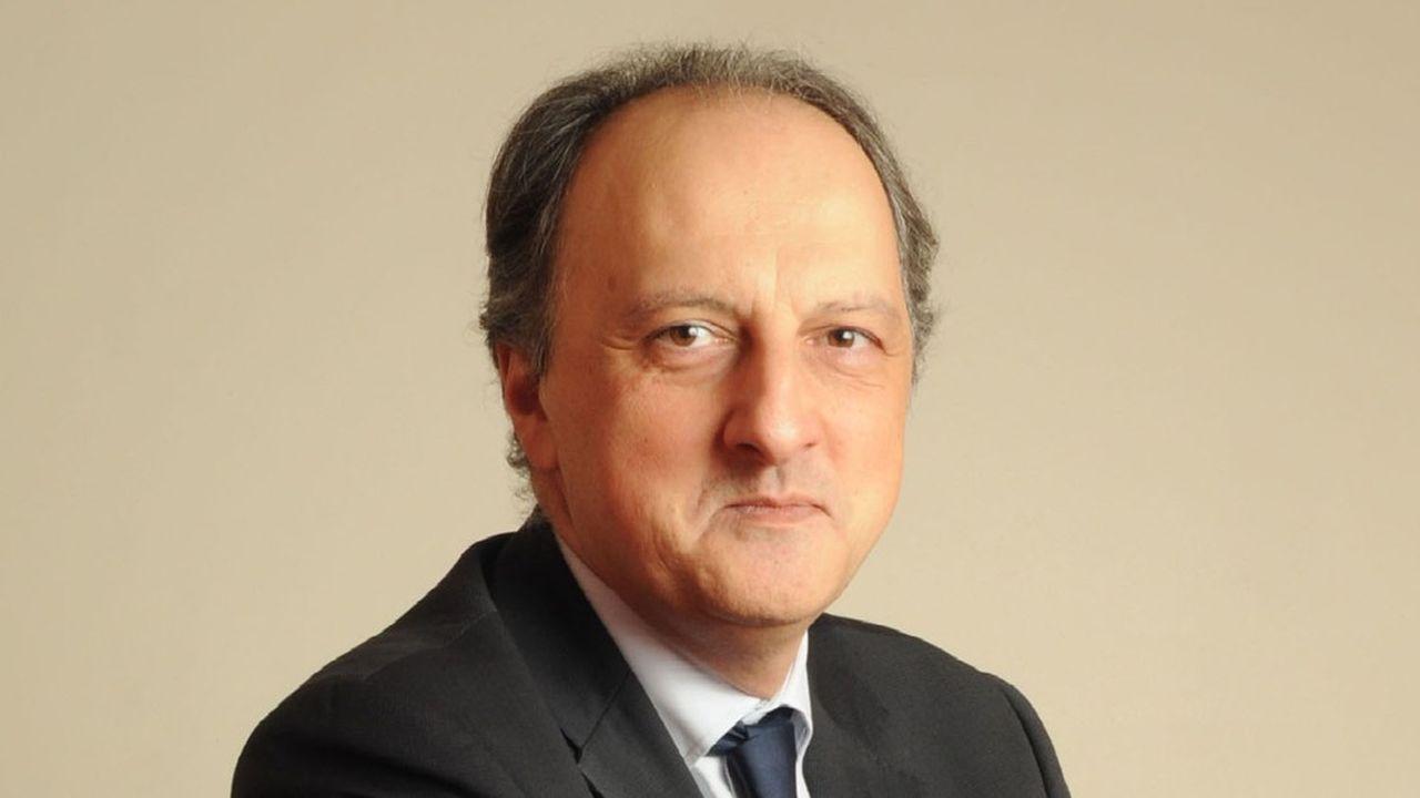 Bernard Sananès dirige l'institut de sondages Elabe.