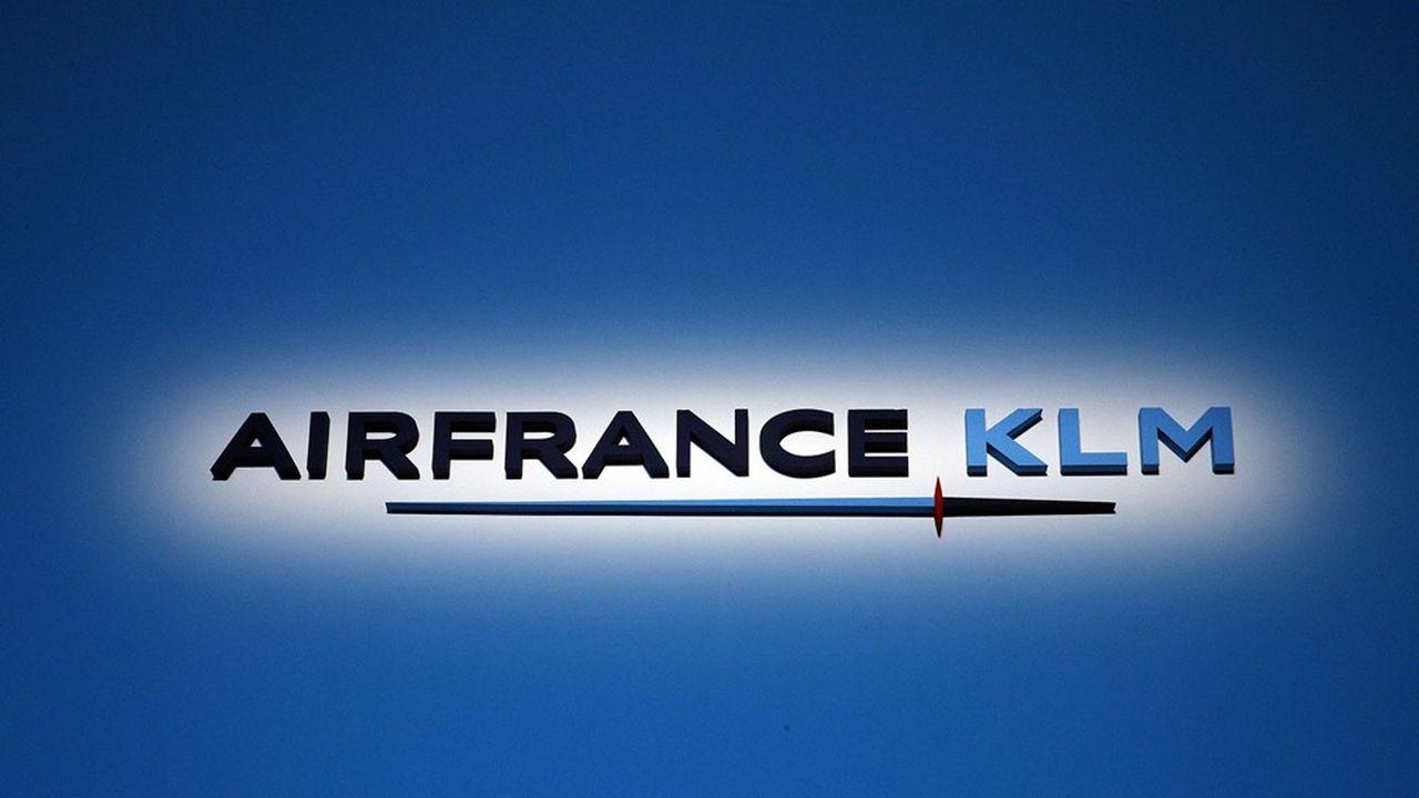 Air France-KLM ne prévoit pas de retour à la normale avant 2022.