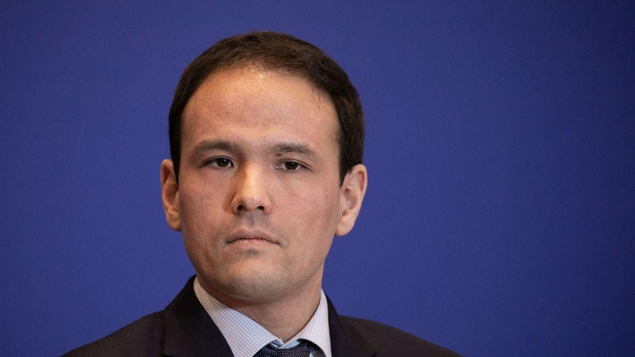 Le secrétaire d'Etat au numérique, Cédric O, a annoncé que l'application StopCovid serait disponible le 2juin prochain.