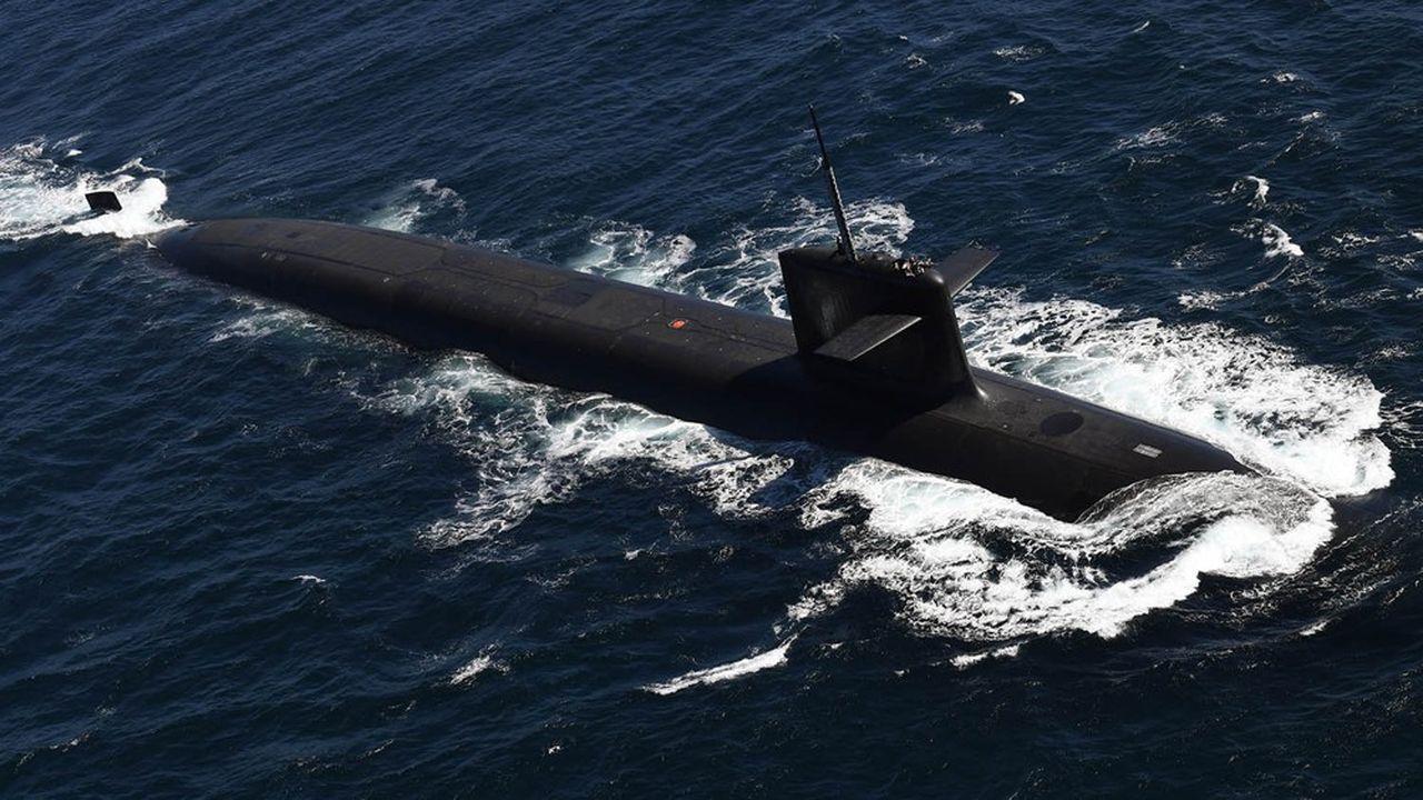 L'industriel fournit notamment les tubes lance-missile des sous-marin lanceur d'engins nucléaires.