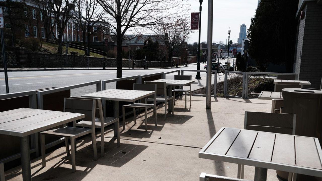 La décision concernant la réouverture des bars et des restaurants sera faite le 2juin prochain.