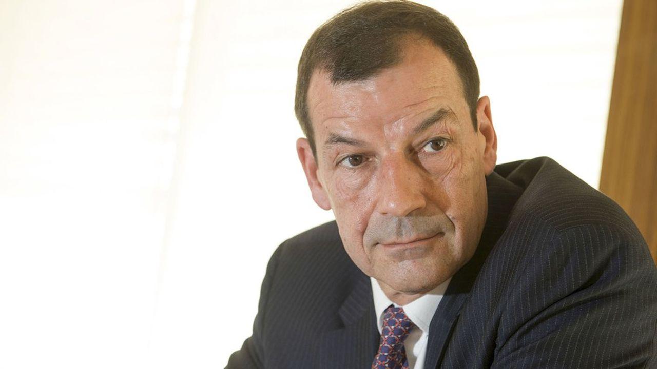 Thierry Derez, PDG de Covea
