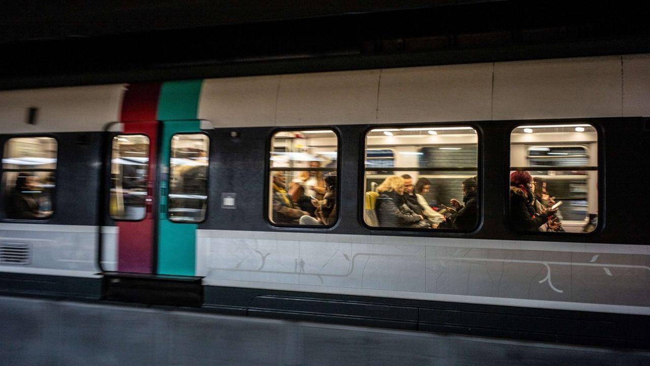 Dans les gares, le déconfinement commence dès ce vendredi