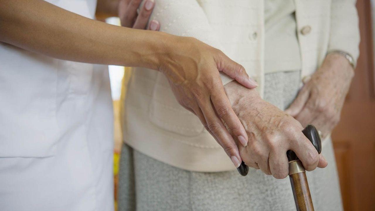 Coronavirus : les aides à domicile déçues de ne pas bénéficier de