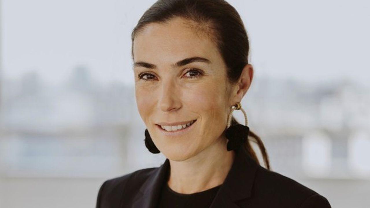 Marlène Dolveck